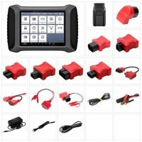 Wholesale 2019 XTOOL A80 H6 Full Car Diagnostic OBDII Car Tool Odometer adjustment Contact Email: Bolyepotter.devostores@zoho.com from china suppliers