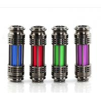 China Newest E-cigarette Robot V Battery Mechanical MOD Fit 18650 Battery Rechargeable E-cig Mod on sale