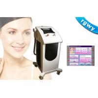 Medical No Pain Diode Laser Hair Removal System Custom