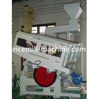 Wholesale High Position Rice Processing Equipment MGCZ100x8 For Rice Mill Machine from china suppliers