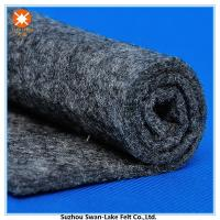 Large Supply Needle Punched Felt Non Woven Fabric For