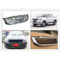 Wholesale OE and TRD Style Toyota Hilux Vigo 2012 Front Grille , Plastic ABS from china suppliers