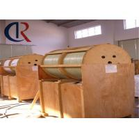Wholesale Φ2.2 FRP Strength Member , Fiber Reinforced Plastic FRP Rod Epoxy Resin Foundation Combined from china suppliers