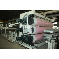 Wholesale High Performance 3000mm HDPE Geomembrane Waterproof Sheet Extrusion Line from china suppliers