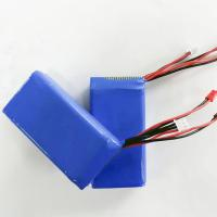 Wholesale High quality smallest lipo battery 11.1v 3000mah battery 12V battery samll from china suppliers