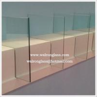 4mm 6mm 8mm 10mm 12mm Clear/Reflective/Coated Float Tempered Glass