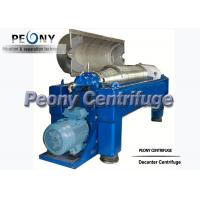 Wholesale Pharmaceutical Decanter Centrifuges from china suppliers
