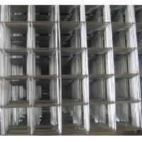 "Wholesale Hot Dipped Galvanized Welded 4"" Wire Mesh With Silver Colour from china suppliers"