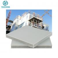 Wholesale Hollow plastic formwork|concrete formwork|plastic formwork for concrete|plastic formwork panel for concrete from china suppliers