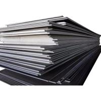 China Low Temperature Carbon Steel Plate / High Carbon Steel Flat Bar 10mm-120mm on sale