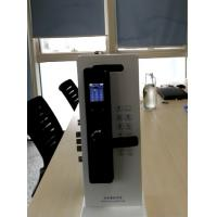 Wholesale Smart Face Recognition Door Lock With Handle , Password And Palm Vein from china suppliers