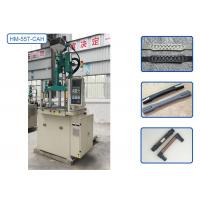 Quality Energy Saving Small Plastic Injection Molding Machine For Travel Suitcase Handle for sale