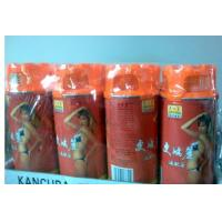 China Kancura Herb Slimming Coffee Tea , Geng Jiao Li Healthy Herbal Tea on sale