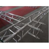 Wholesale TUV certificate customised event Aluminium bolt stage global truss/mini lighting truss/lowes roof trusses from china suppliers