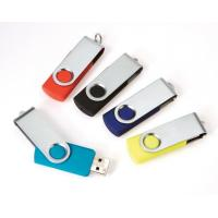 Wholesale Twister USB Flash Drive from china suppliers