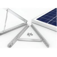 Wholesale SLB-0111 SLB-0112 Off Grid Mounts for Solar Panel Mounting Kits from china suppliers