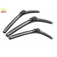 Buy cheap Automotive Rain Window Bmw Wiper Blades Replacement With Teflon Coating Rubber from wholesalers