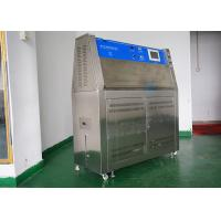 Wholesale ASTM Standard UV Accelerated Aging Test Chamber With Programmable Controller from china suppliers