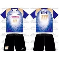 Clients From HK Need OEM  Mens Volleyball Jerseys Volleyball Suits