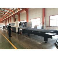 Wholesale CNC Fiber Computerized Laser Cutting Machine High Efficiency 3000w from china suppliers