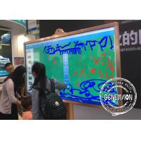 China Ready for shipping! Meeting Room Samsung Panel Smart Interactive Information Kiosk Camera Video Conference Machine on sale