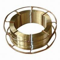 Wholesale Aluminum Bronze Wire, Overlay Welding of Ship Propellers, Slide Rails, Slip Ways and Bearings from china suppliers