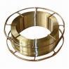 Buy cheap Aluminum Bronze Wire, Overlay Welding of Ship Propellers, Slide Rails, Slip Ways from wholesalers