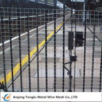 Wholesale Railway Fence/Train Fencing|By Stainless Steel or Galvanized Wire from china suppliers