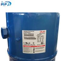 China Air Conditioning Refrigeration Scroll Compressor MTZ80-4VI Maneurop With R134a on sale