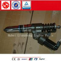 Wholesale Cummins injector 3411756 3411821 Fuel Injector, M11 QSM ISM engine from china suppliers