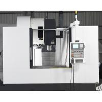 Integral Rib Structure VMC CNC Milling Machine Repeated Positioning Accuracy 0.0025Mm