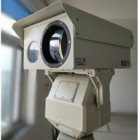 Buy cheap Military Grade Dual vision Thermal Camera HD Infrared PTZ Waterproof For Border from wholesalers