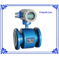 Wholesale Digital Sanitary Magnetic drinking water/Water Flow Meter from china suppliers
