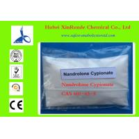 Male Enhancement Steroids Healthy Powder Nandrolone Cypionate CAS 601-63-8