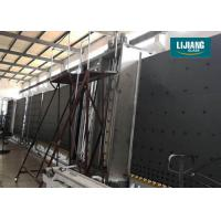 Wholesale High Precision Double Glazing Manufacturing Equipment CE Certification from china suppliers