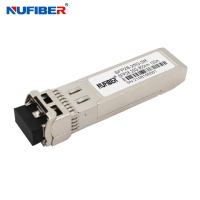 Wholesale 25G SFP28 SR 850nm 100M Optical Transceiver Module from china suppliers