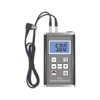 Wholesale Aluminum Alloy Housing Ultrasonic Thickness Meter TG-8818 With Large Screen LCD from china suppliers
