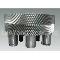 Wholesale Chemical Double Helical Ring Gears Double Helical Ring Gears 1000 mm Width from china suppliers