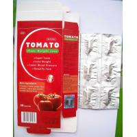 China Natural Fruit of Tomato Plant Weight Loss Capsule on sale