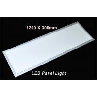 Wholesale 300x1200mm 34W led recessed panel light AC85~265V SMD3014 Epistar led chip from china suppliers
