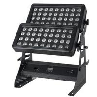 Wholesale waterproof Outdoor Double heads LED Stage Spot Flicker free light , AC100V - 240V 50Hz / 60Hz from china suppliers