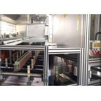 Wholesale Busbar Automatic Processing Machine , Busway Testing Machine And Record The Test Result from china suppliers