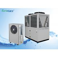 Wholesale Carrier Air Source Heat Pump Hot Water Heat Pump For Sanitary Water from china suppliers