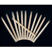 Buy cheap Disposable bamboo chopsticks from wholesalers