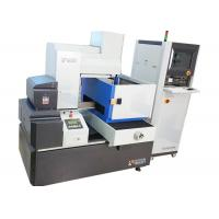 Wholesale High Sensitive Electric Wire Cutting Machine Quick Response And High Driving Accuracy from china suppliers