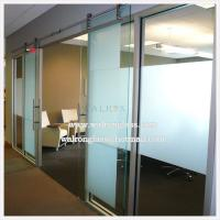 Wholesale Fixed or Movable Glass Walls for office from china suppliers