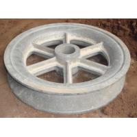 Buy cheap Stainless steel 304 sand casting parts heat treatment surface from Wholesalers