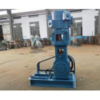 Wholesale WLW Vertical Oilless Vacuum Pump from china suppliers