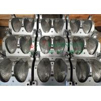 Buy cheap Aluminum Paper Shoe Tray / Shoe Insert Tooling Die Casting Pulp Molded Mould from wholesalers