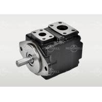 Wholesale Hydraulic Powered Denison Vane Pumps T67B B09 For Rubber And Plastics Machinery from china suppliers